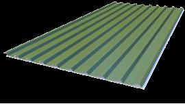 STR/STW20/STR20-d/STW20-d             trapézlemezek tetőre és falra